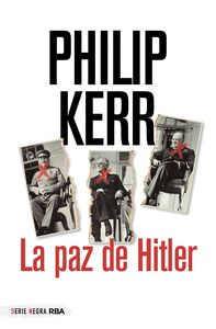 PAZ DE HITLER LA