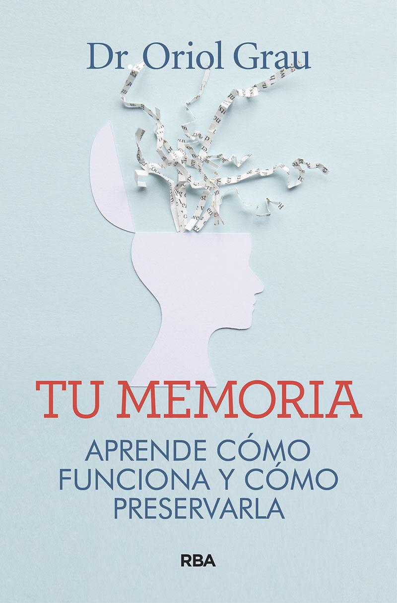 TU MEMORIA