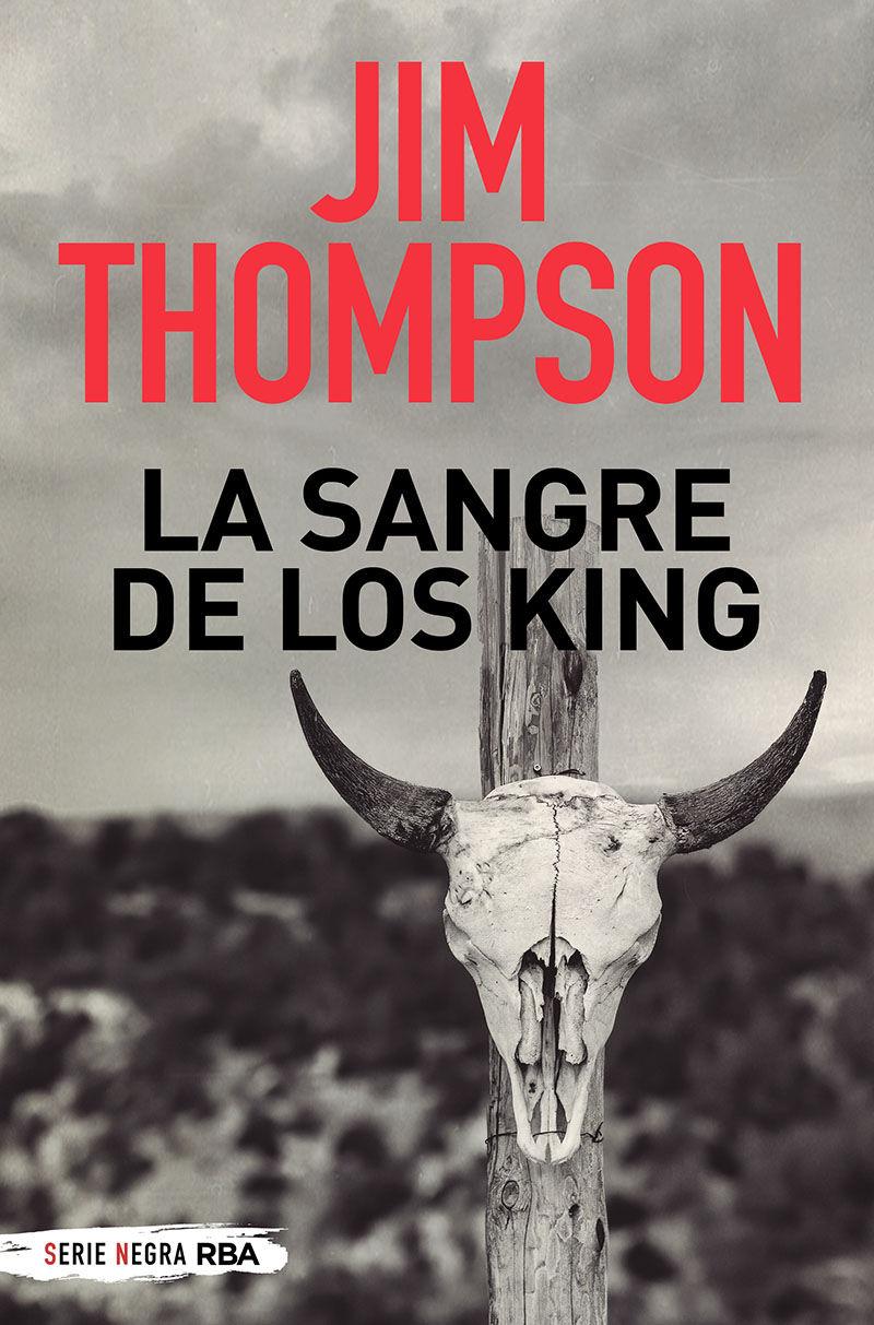SANGRE DE LOS KING LA