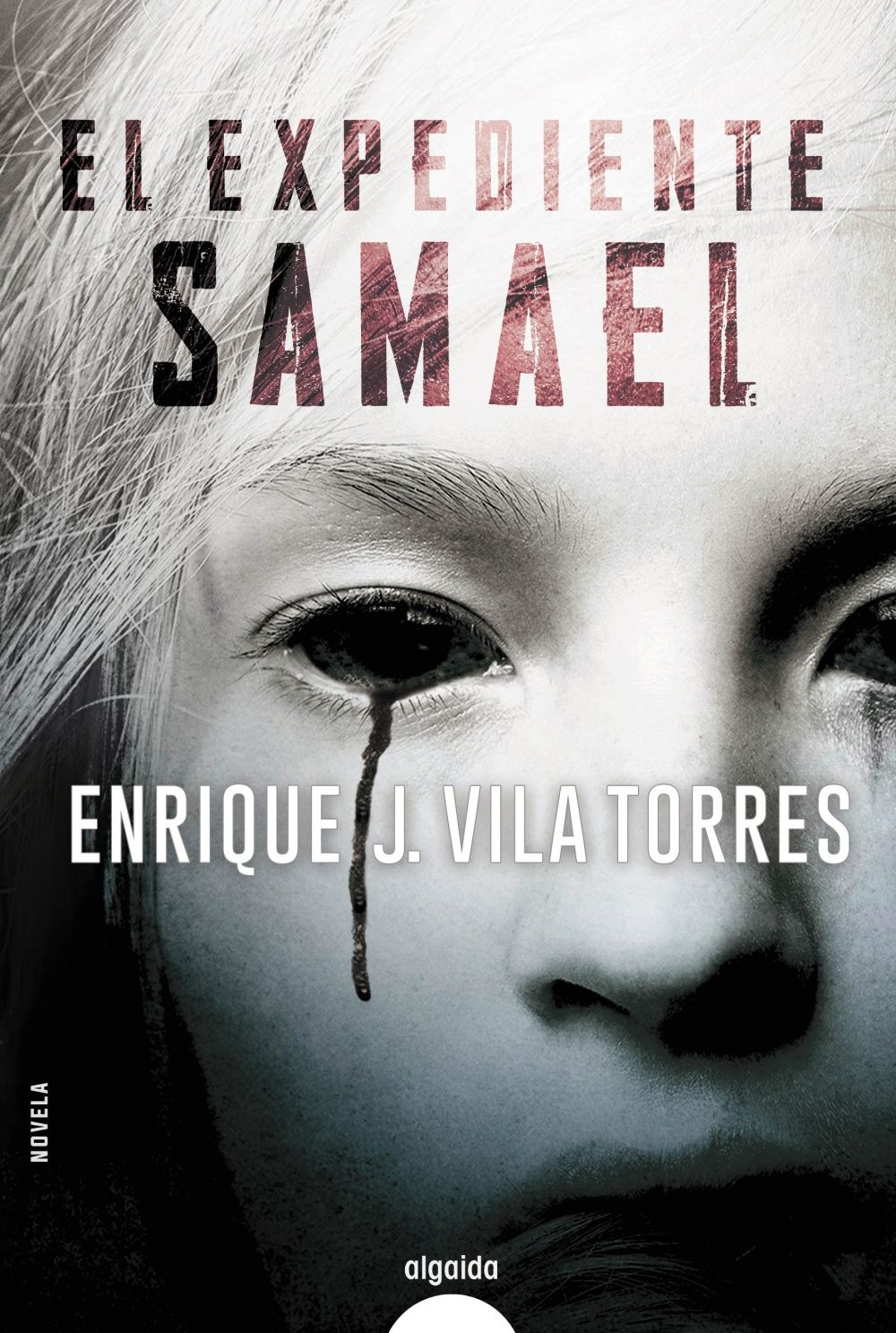 EXPEDIENTE SAMAEL EL