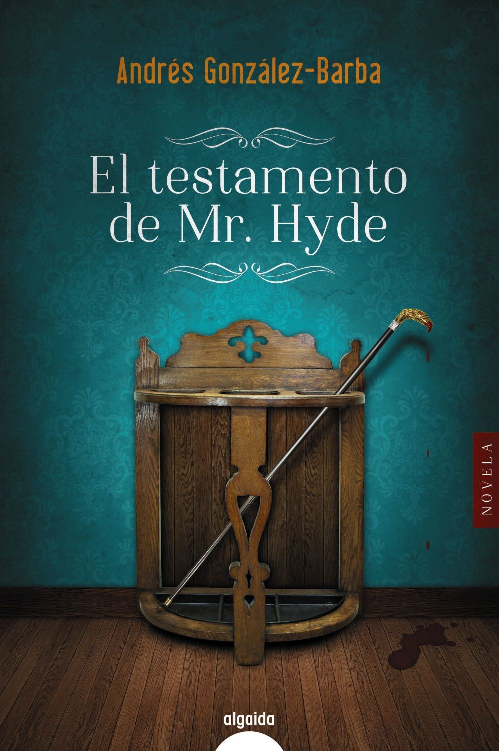 TESTAMENTO DE MR. HYDE
