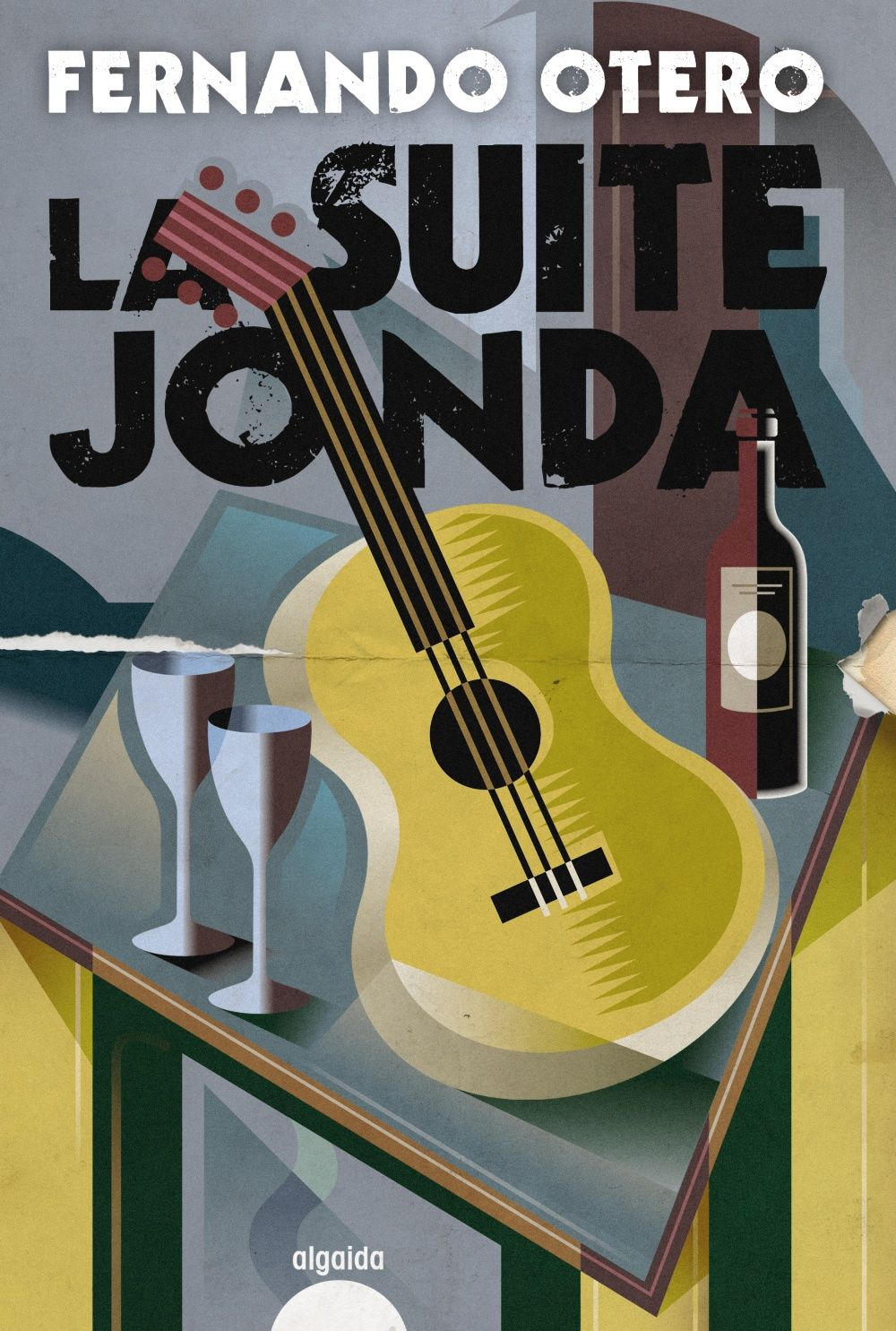 SUITE JONDA LA
