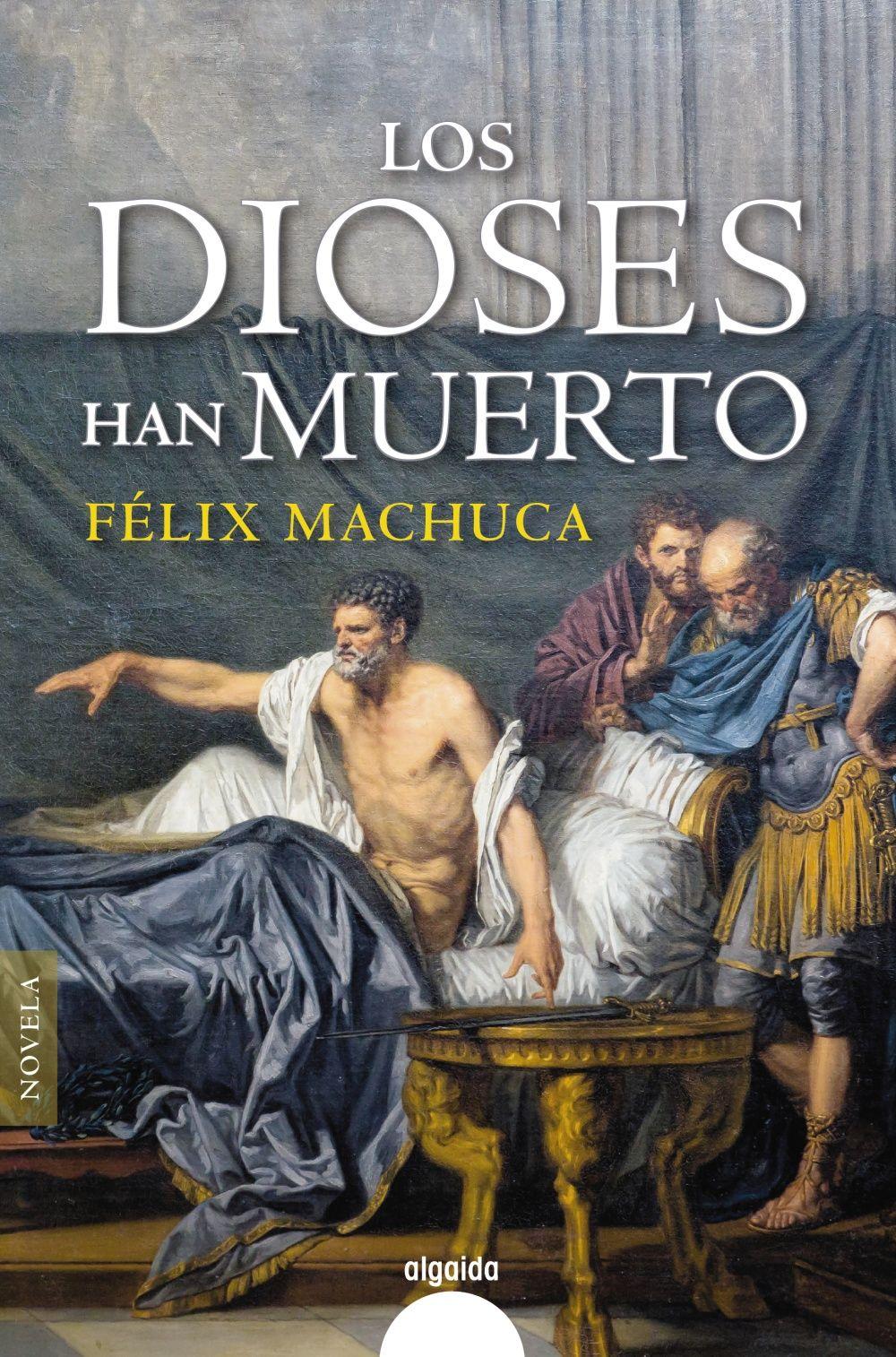 DIOSES HAN MUERTO LOS