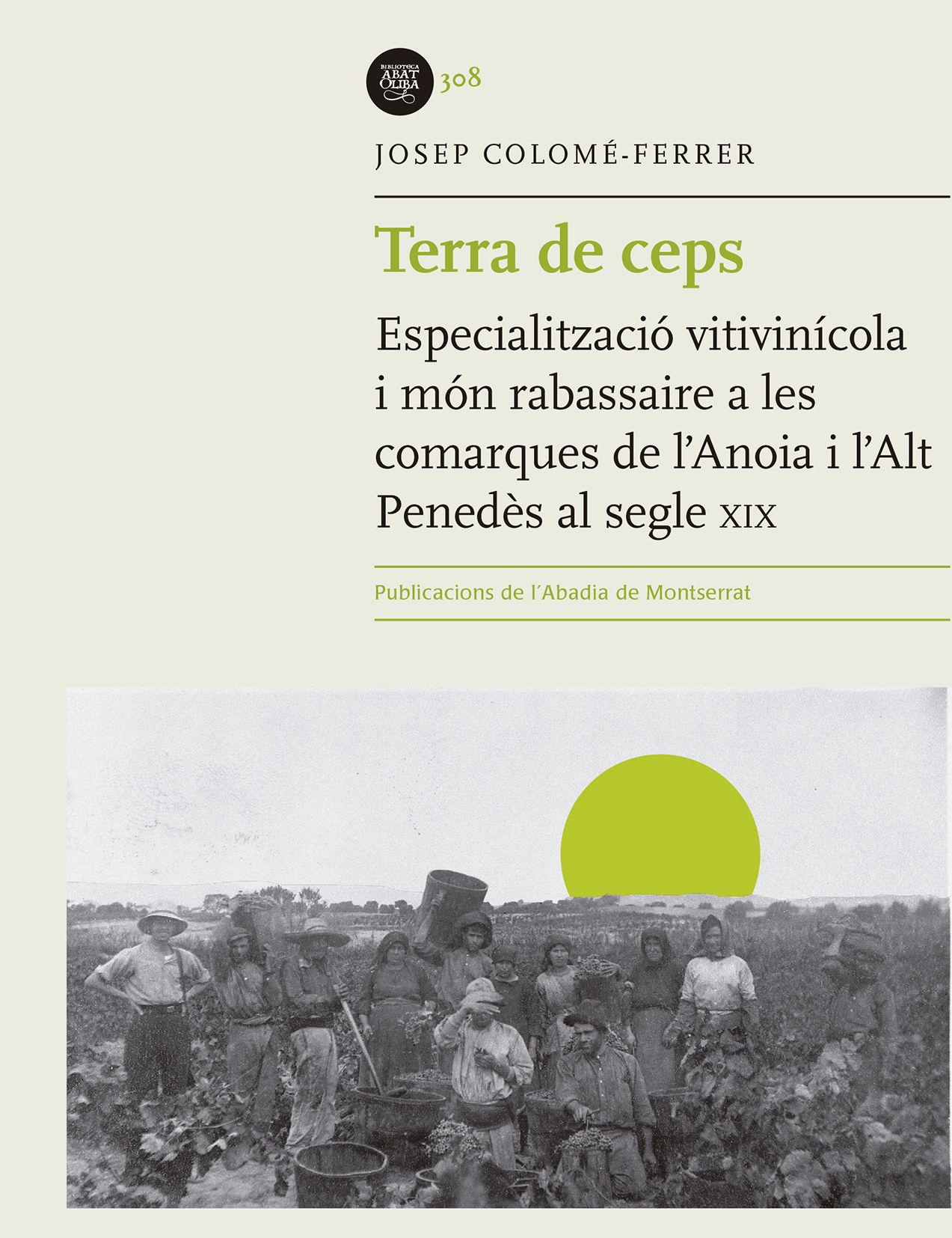 TERRA DE CEPS