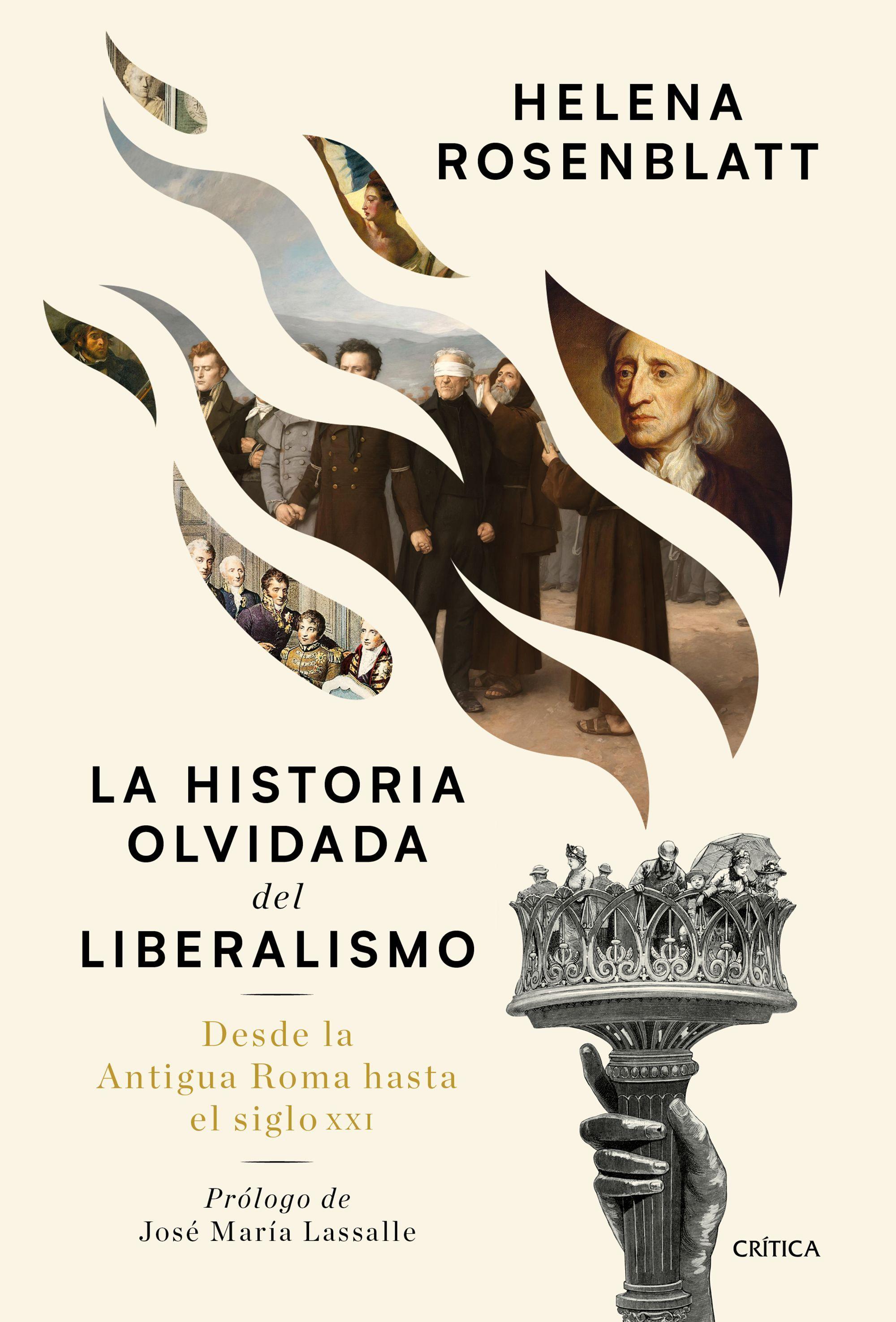 HISTORIA OLVIDADA DEL LIBERALISMO