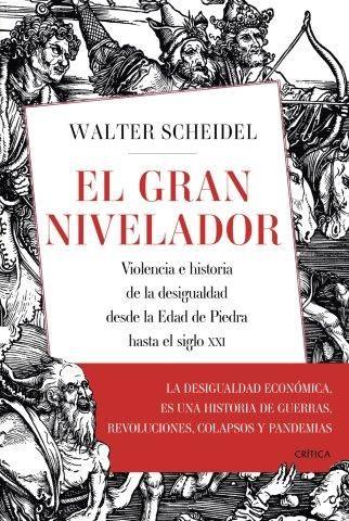 GRAN NIVELADOR EL