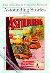 ASTOUNDING STORIES 1930 1939