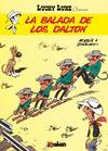 LUCKY LUKE LA BALADA DE LOS DALTON