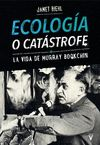 ECOLOGIA  O CATASTROFE