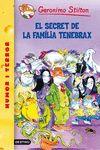 SECRET DE LA FAMILIA TENEBRAX EL