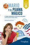 MARIO Y EL PIJAMA MAGICO CUENTO BILINGUE ESPAÑOL INGLES