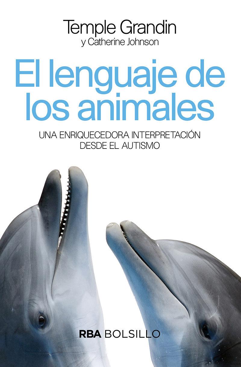 LENGUAJE DE LOS ANIMALES EL