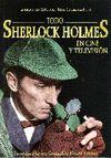 TODO SHERLOCK HOLMES EN CINE Y TELEVISION