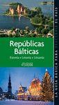 REPUBLICAS BALTICAS