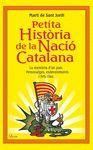 PETITA HISTORIA DE LA NACIO CATALANA