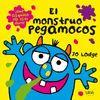 MONSTRUO PEGAMOCOS EL