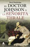 DOCTOR JOHNSON Y LA SEÑORITA THRALE EL