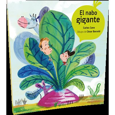 NABO GIGANTE EL