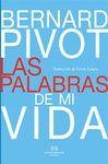 PALABRAS DE MI VIDA LAS