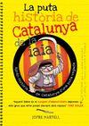 PUTA HISTORIA DE CATALUNYA DE LA IAIA LA