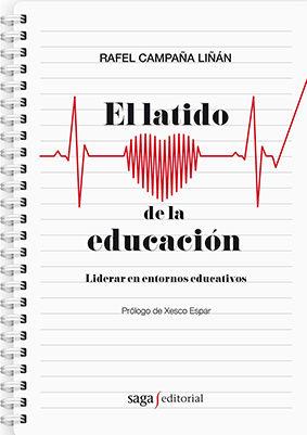 LATIDO DE LA EDUCACION,EL