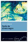 CANTS DE SIRENA NEGRA
