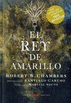 REY DE AMARILLO  EL