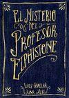 MISTERIO DEL PROFESOR ELPHISTONE EL
