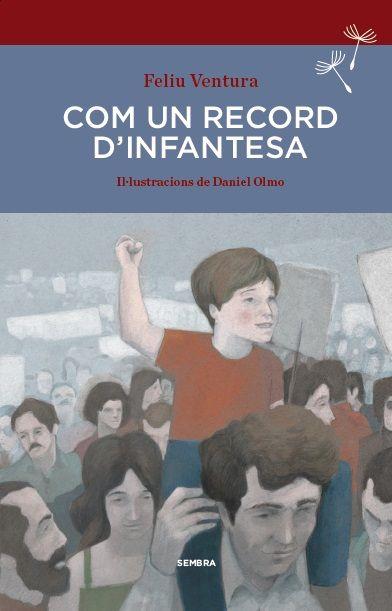 COM UN RECORD D'INFANTESA