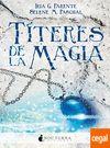 TITERES DE LA MAGIA