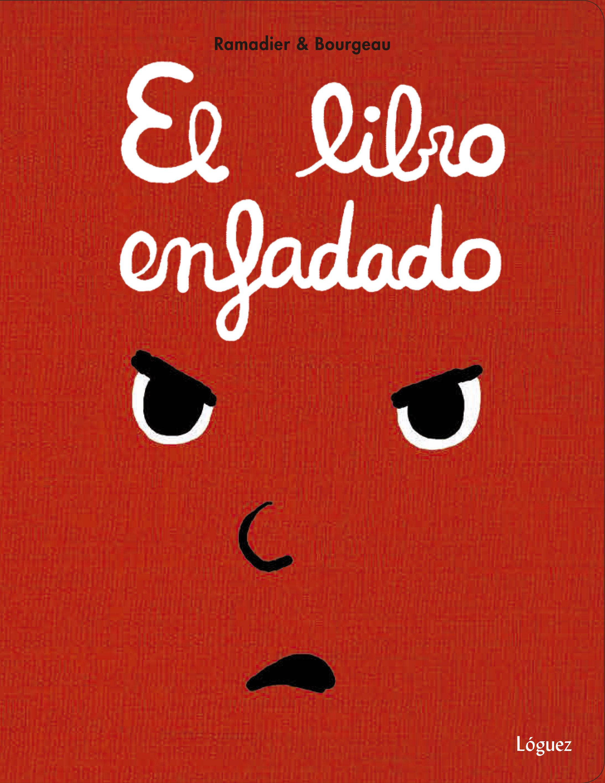 EL LIBRO ENFADADO