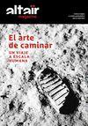 ARTE DE CAMINAR -ALTAIR MAGAZINE