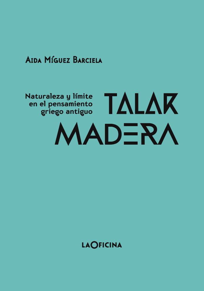 TALAR MADERA