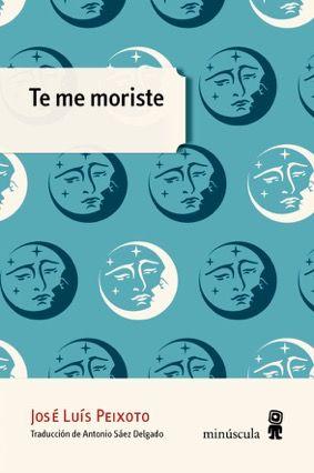 TE ME MORISTE