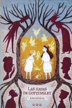HADAS DE COTTINGLEY LAS