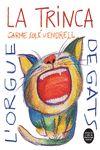ORGUE DE GATS L'