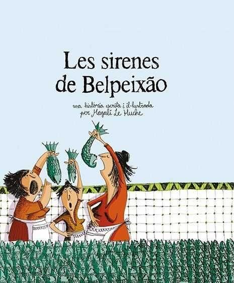 SIRENES DE BELPEIXÃO (2A ED.)