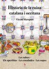 HISTORIA DE LA CUINA CATALANA I OCCITANA
