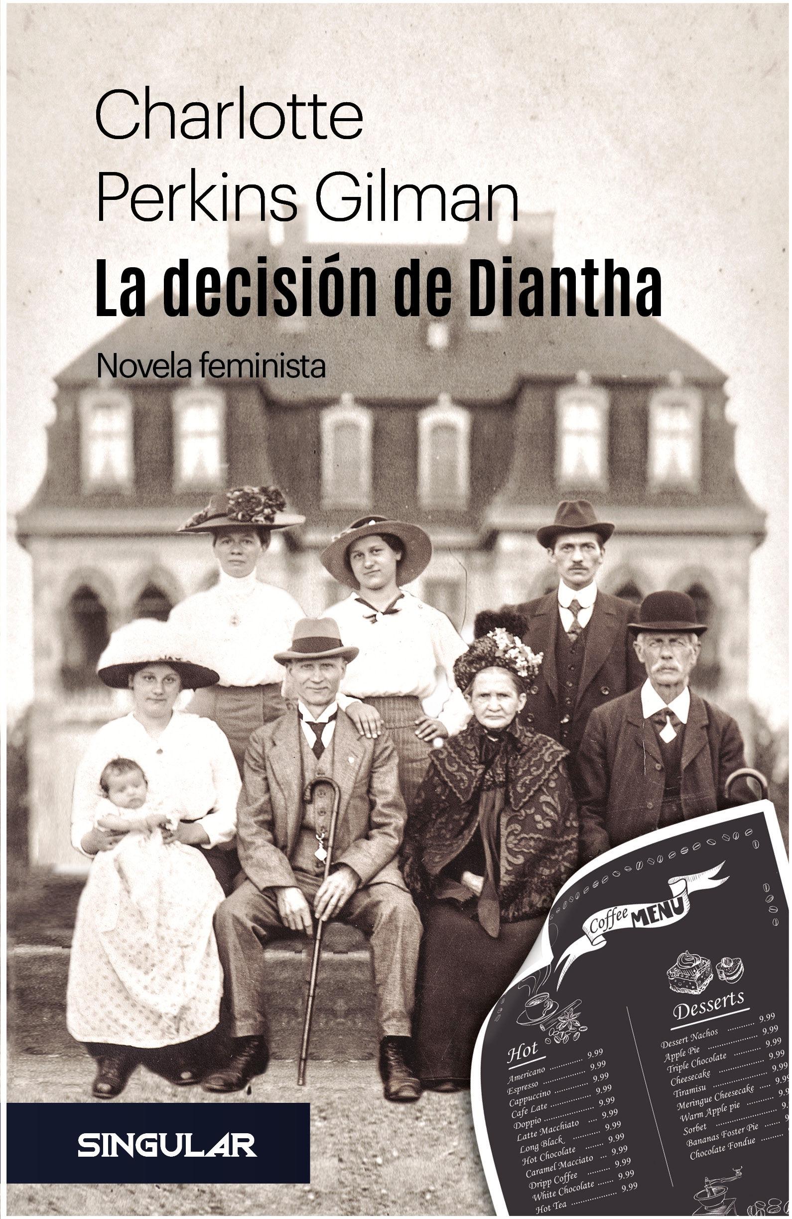 DECISION DE DIANTHA LA