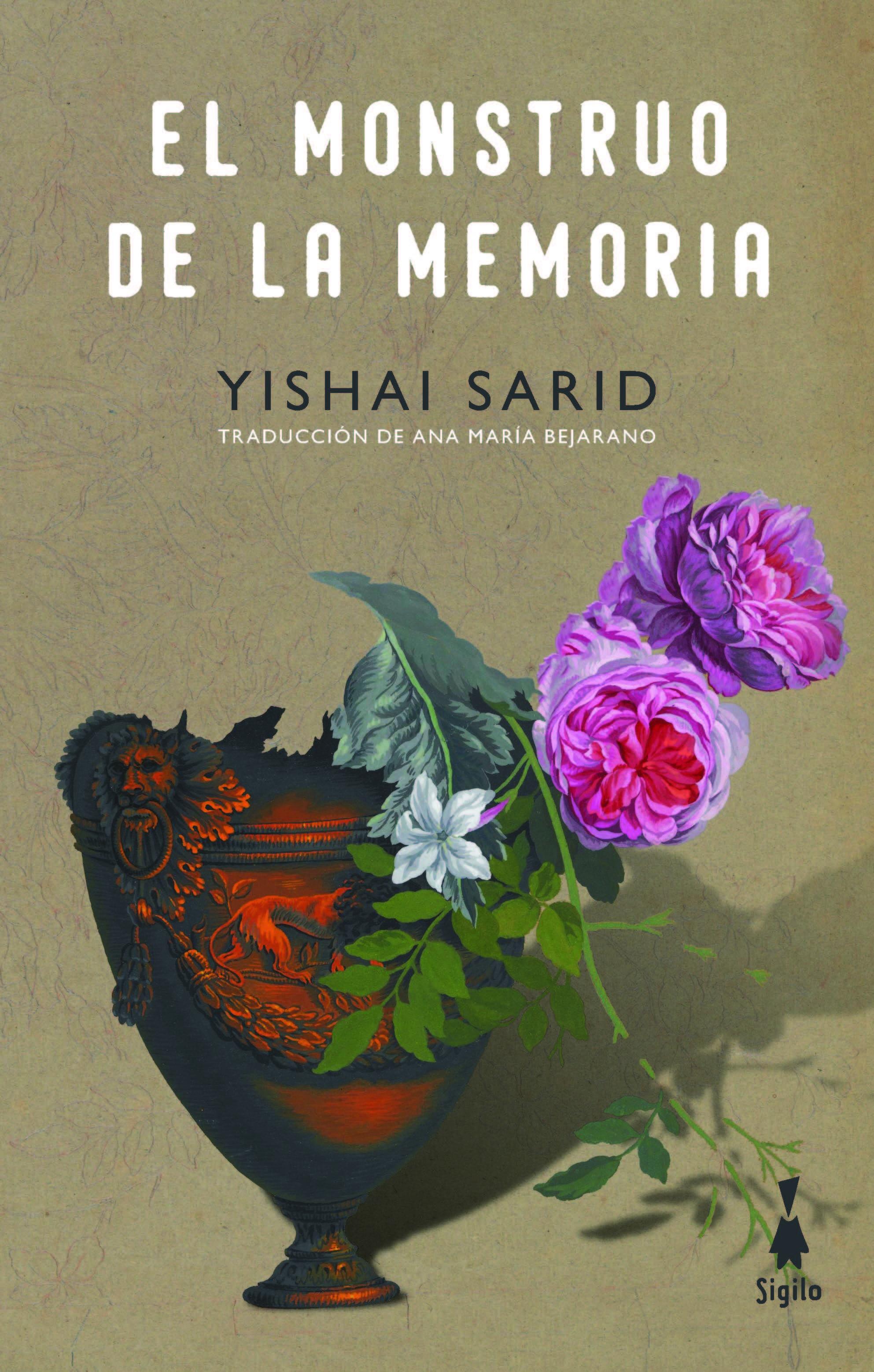 MONSTRUO DE LA MEMORIA EL