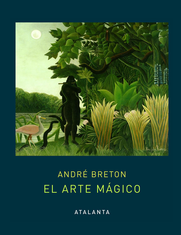 ARTE MÁGICO EL