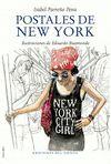 POSTALES DE NEW YORK
