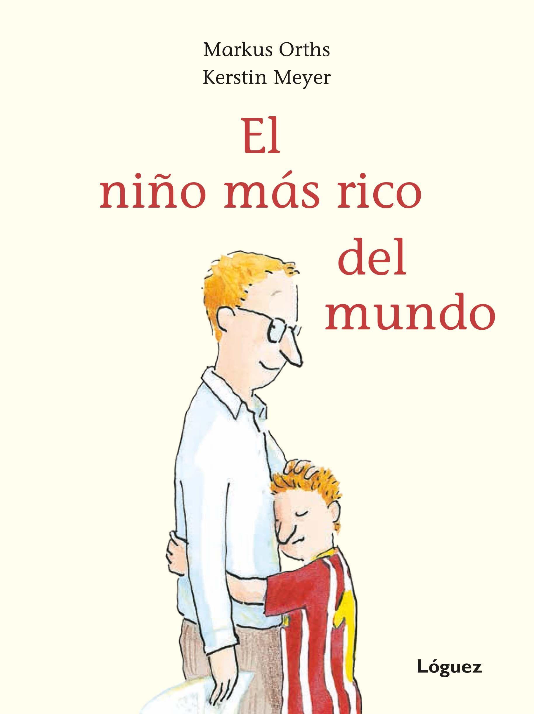 NIÑO MÁS RICO DEL MUNDO EL