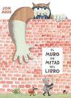 MURO EN MITAD DEL LIBRO EL