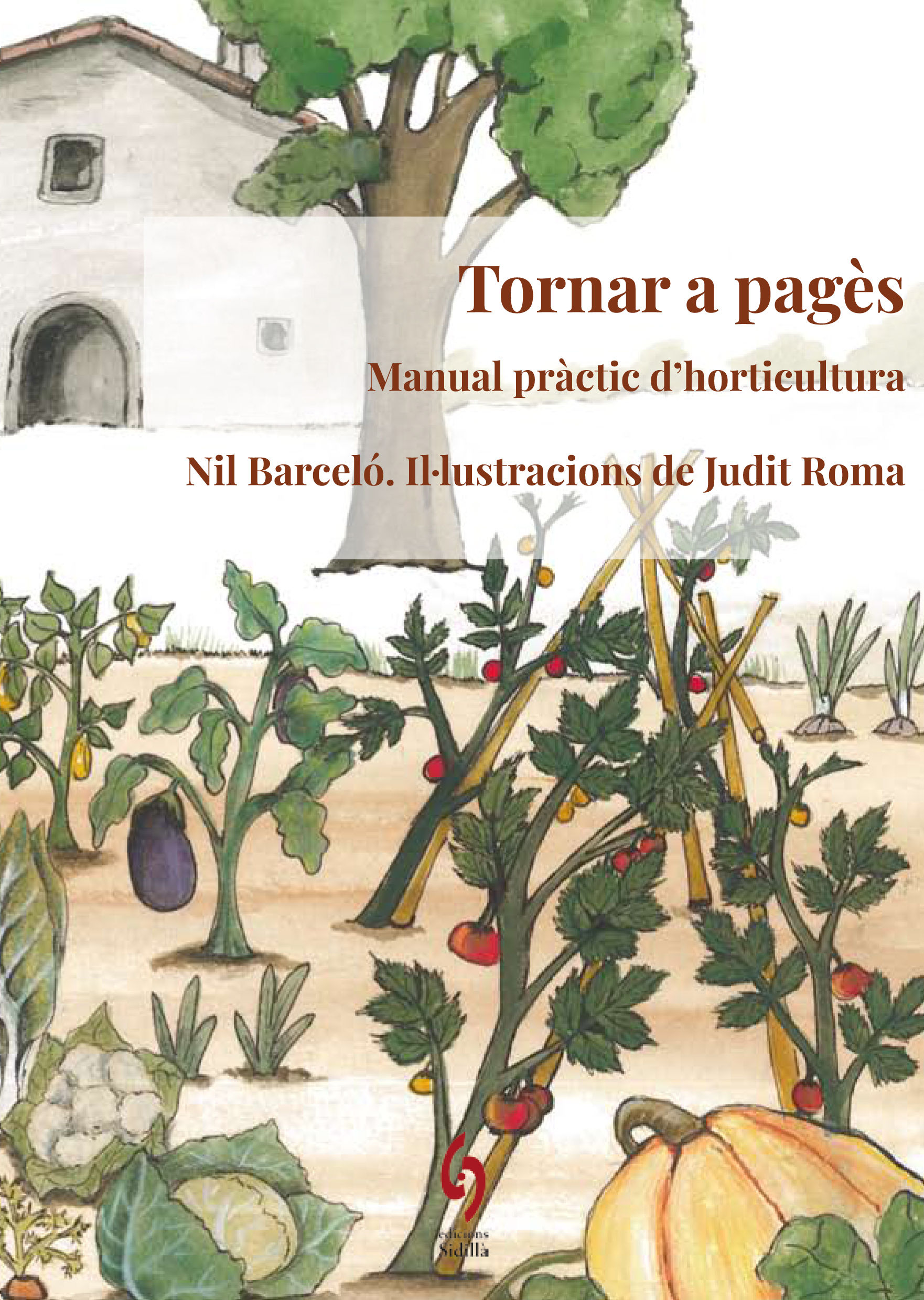 TORNAR A PAGES