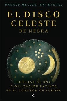 DISCO CELESTE DE NEBRA EL