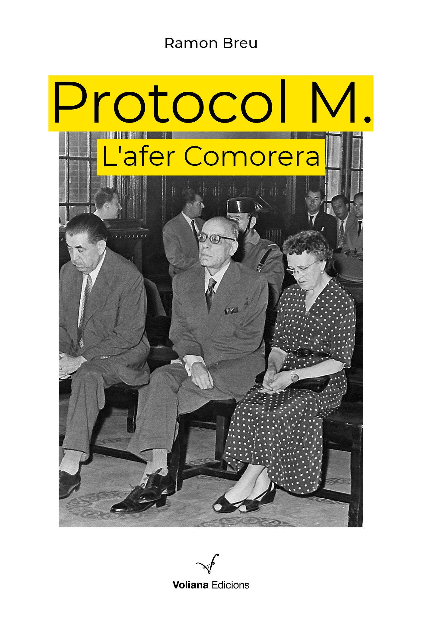 PROTOCOL M. L'AFER COMORERA