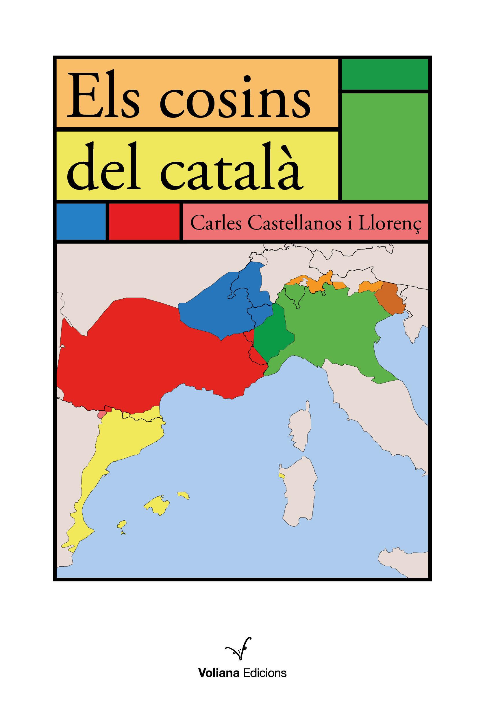 COSINS DEL CATALÀ ELS