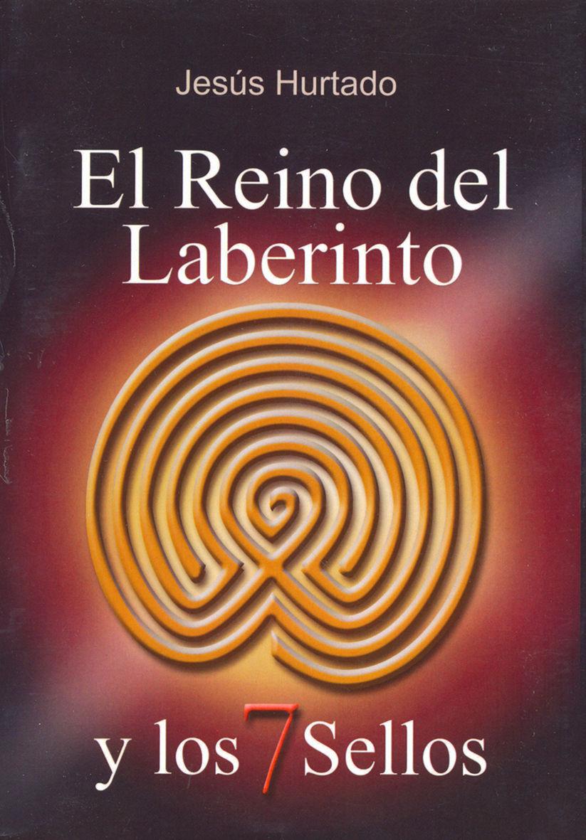 REINO DEL LABERINTO Y LOS 7 SELLOS