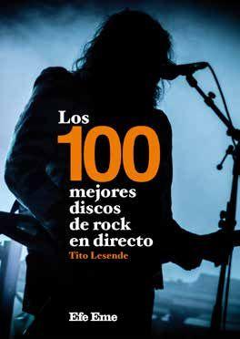 100 MEJORES DISCOS DE ROCK EN DIRECTO